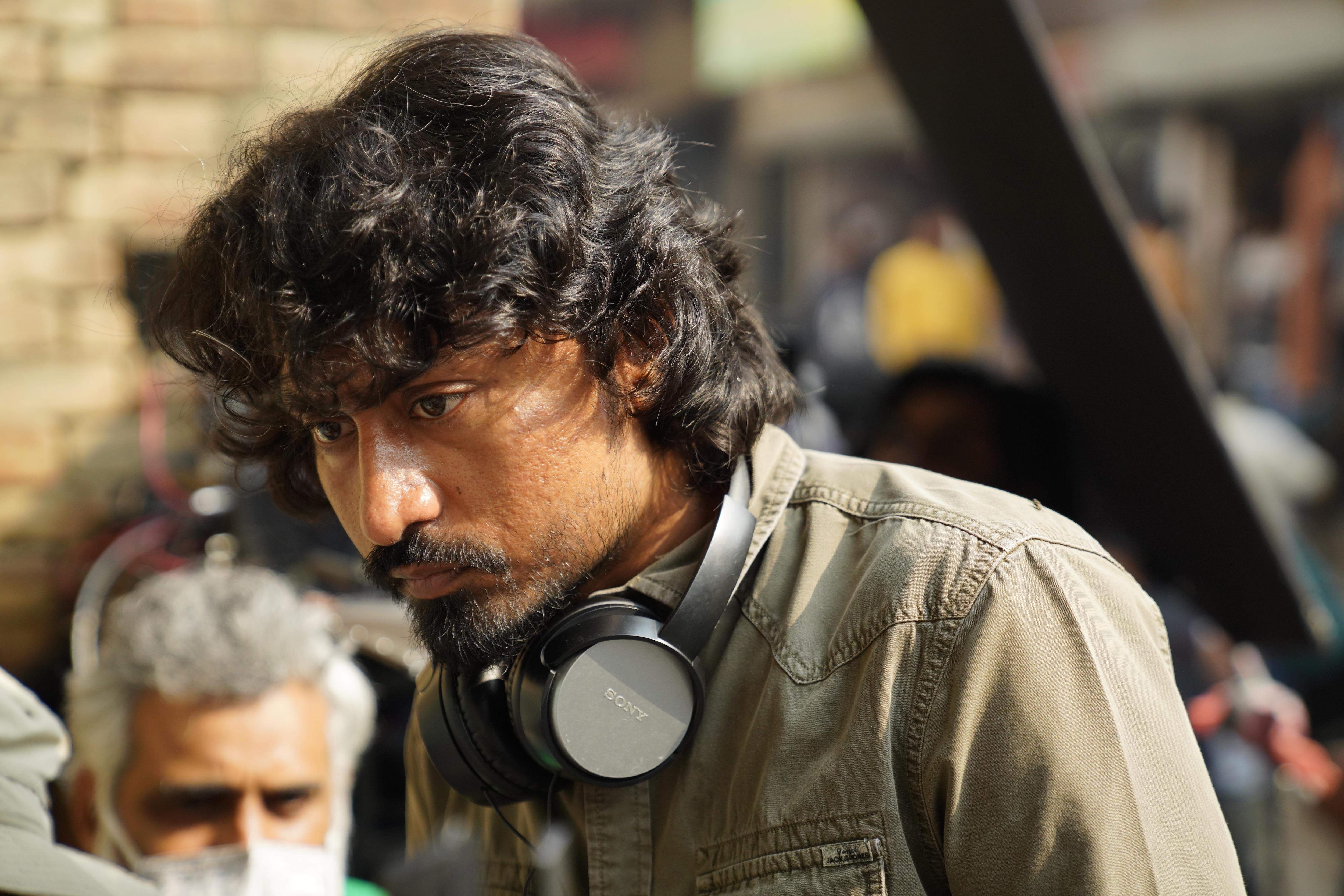 Ranjan Chandel director