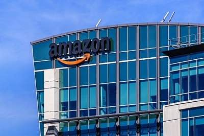 Report:Amazon acquires Facebook's wireless Internet experts
