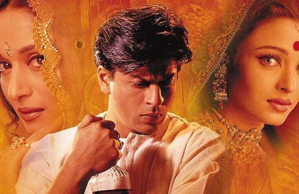 Sanjay Leela Bhansali'S Devdas On Its 19Th Anniversary