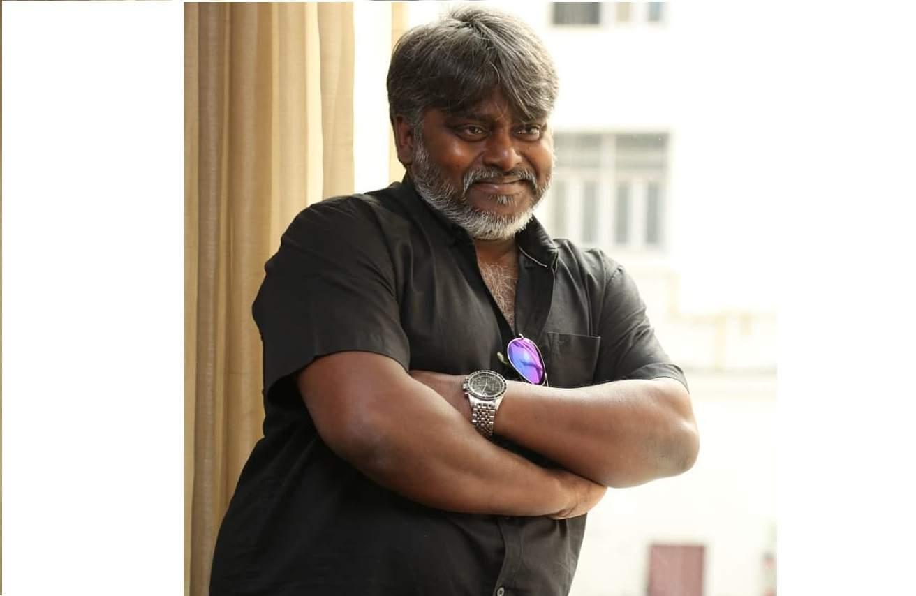 Dibyendu Bhattacharya actor