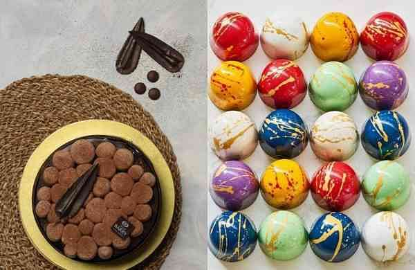 Chocolate Day specials