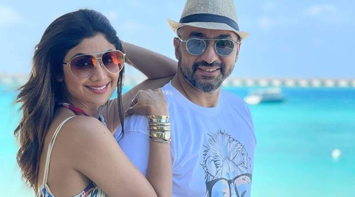 Shilpa Shetty's husband Raj Kundra arrested