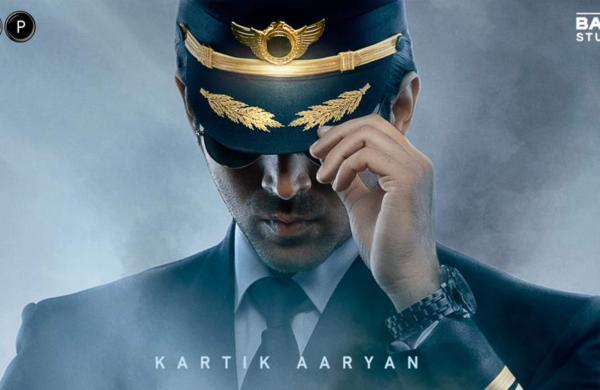 Kartik Aaryan announces his next Captain India