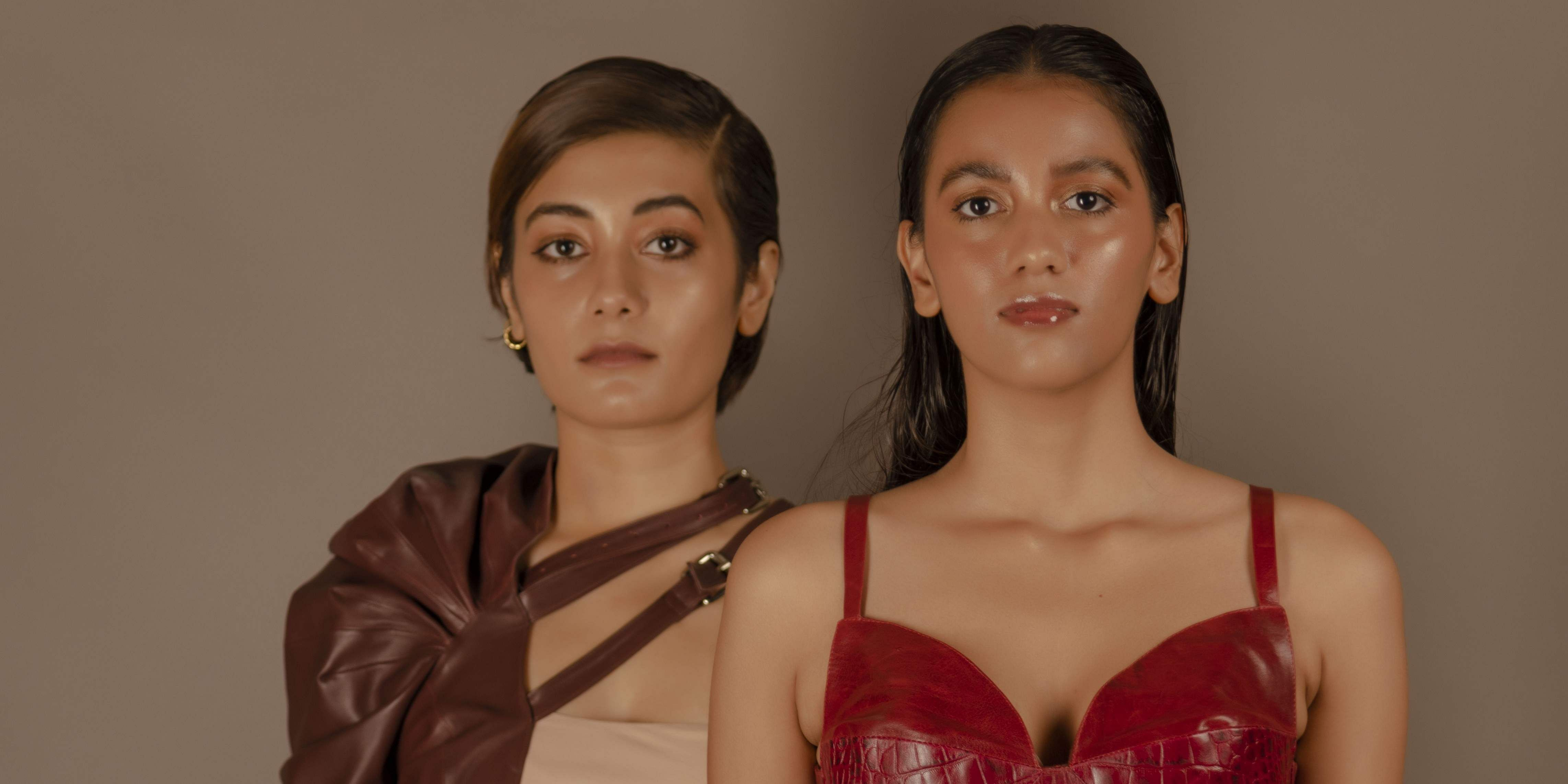 Khushali Kanjee'S Label