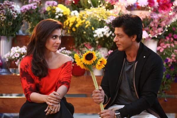 Shah Rukh Khan and Kajol may pair up for another movie by Rajkumar Hirani
