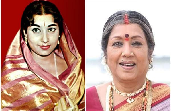 Kannada actress Jayanthi passes away due to age-related ailments