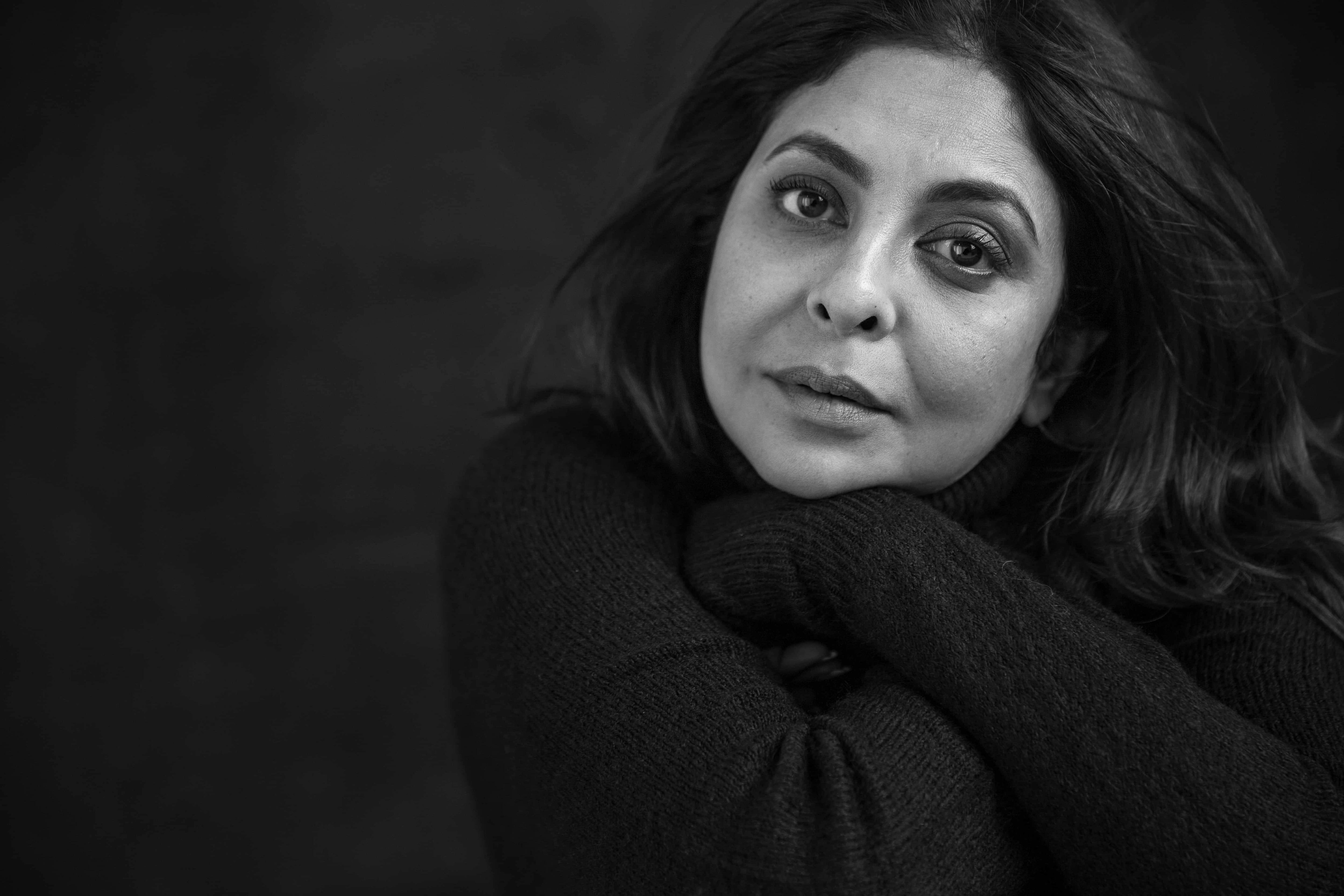 Shefali Shah Interview