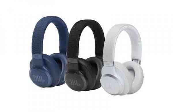JBL launches the 'LIVE' headphones in India
