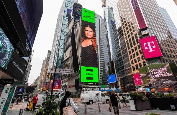 Sona_Mohapatra_features_in_NYC_Billboard_for_Spotify_EQUAL_Campaign_(1)-min