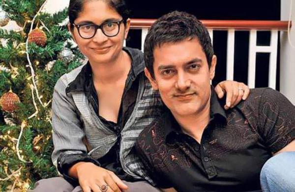 Aamir Khan Kiran Rao divorce