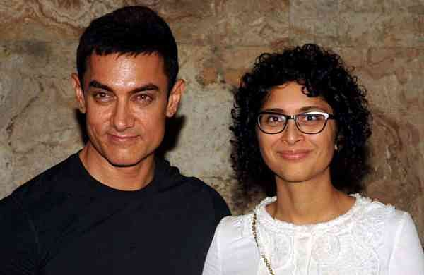AamirKhanandKiranRao
