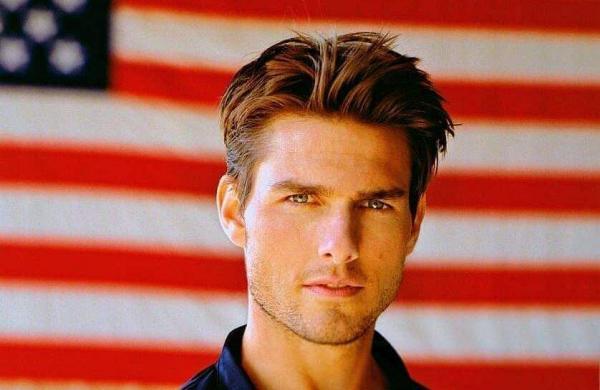 Tom Cruise birthday, youth pics