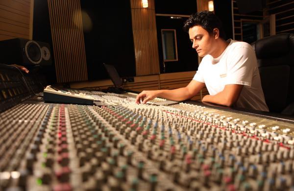 Atif Afzal composer