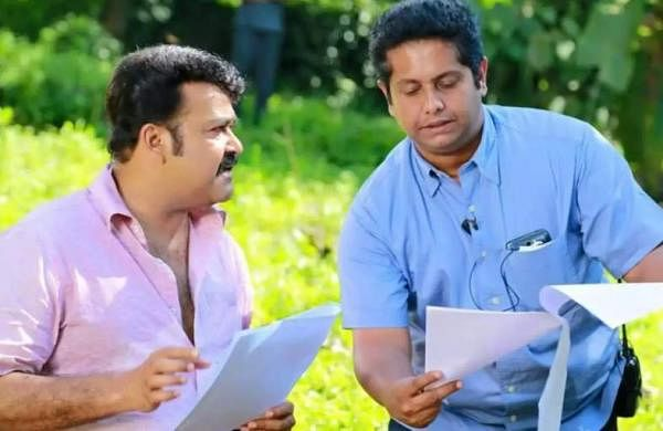 Mohanlal and Jeethu Joseph team up for their next film 12th Man