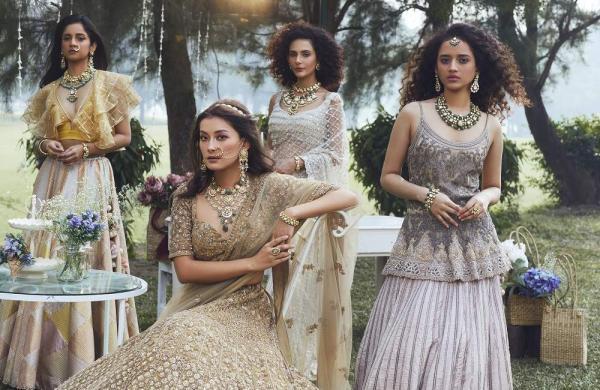 Kolkata Label Virrayaa Jewellery'S Latest Edit