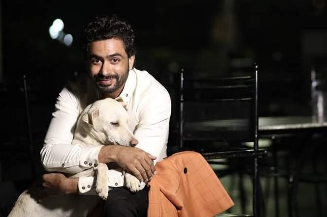 Actor Dhanveer Singh Next Film