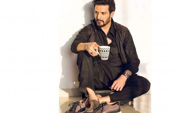 Jimmy Sheirgill on his role and illustrious career