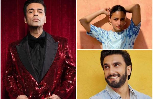 Karan Johar To Direct Rocky Aur Rani Ki Prem Kahani