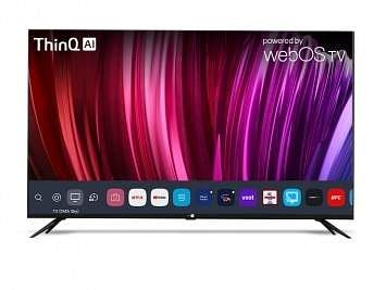 A4K smart TV powered by webOS TV launched by Daiwa