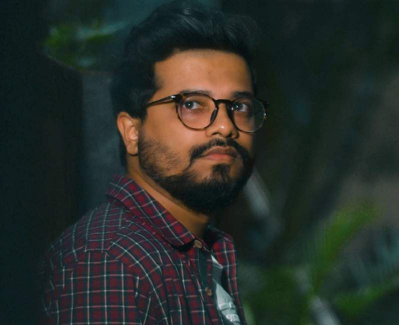 Filmmaker Suman Sen'S Debut Film