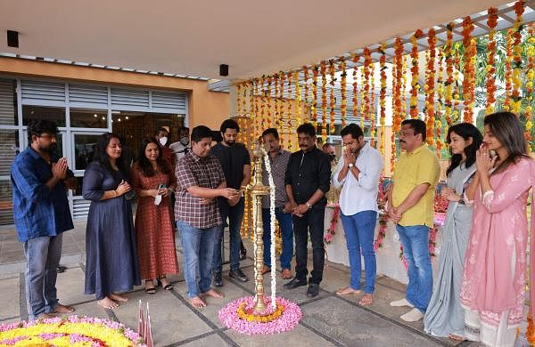 Jeethu Joseph and Mohanlal's 12th Man commences