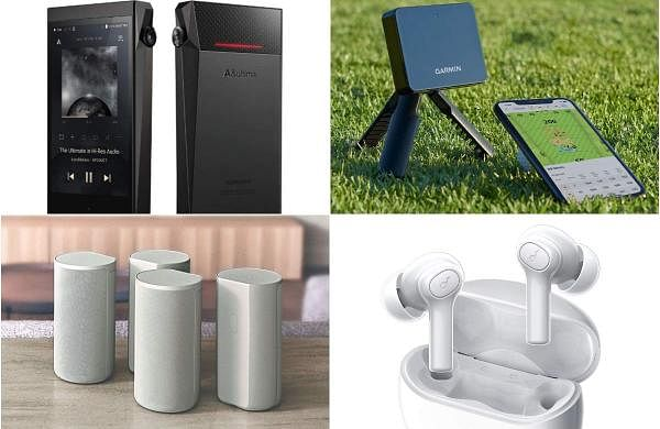 Latest gadgets in the market