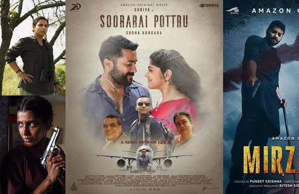 Vidya Balan, Suriya, Manoj Bajpayee, Samantha Akkineni bag top acting honors at IFFM 2021