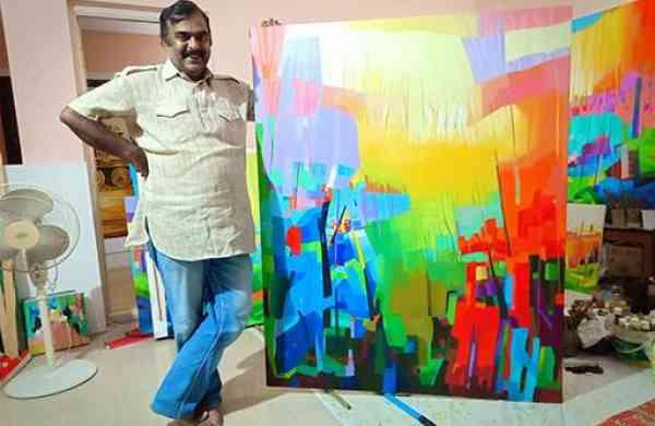Ganesh Doddamani