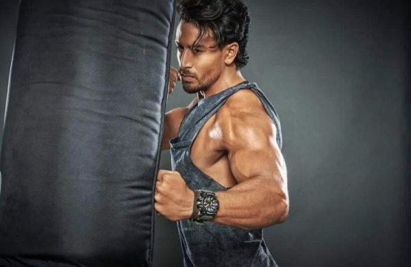 Tiger Shroff Ganapath