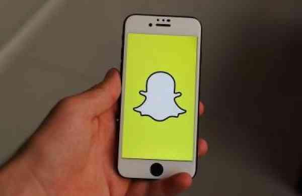 Snapchat has upgradedits camera to highlight visual search