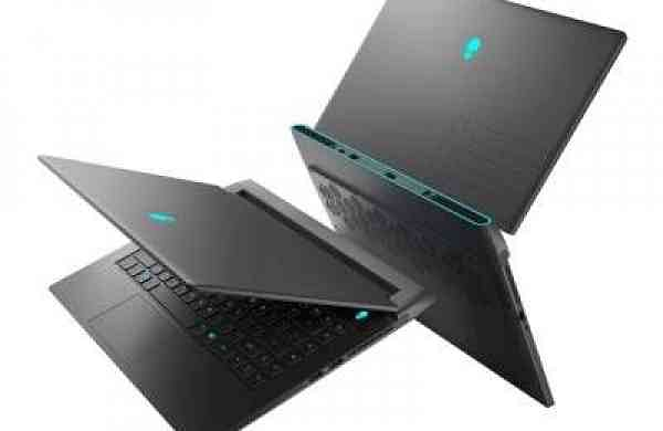 Dell unveilsAlienware m15 R5 and Alienware m15 R6 laptops in India