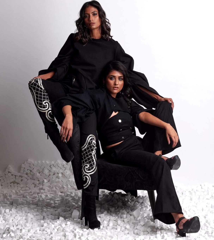 Wal and Wani's debut collection