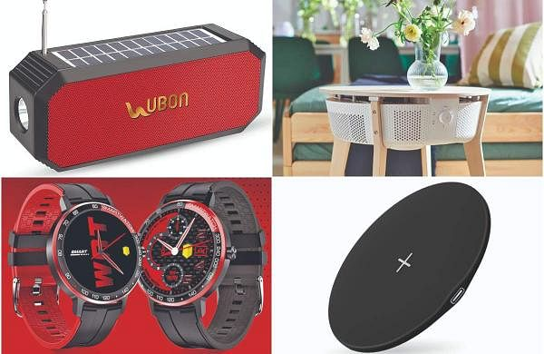 Check out our complete list of gadgets for this week below