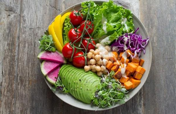 Good nutrition has a huge impact on health