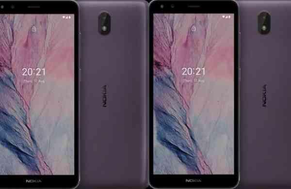 Nokia'sbudget smartphone 'C01 Plus' launchedin India