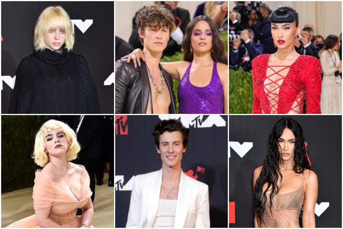 Met Gala vs. the MTV VMAs