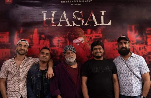 Hasal film