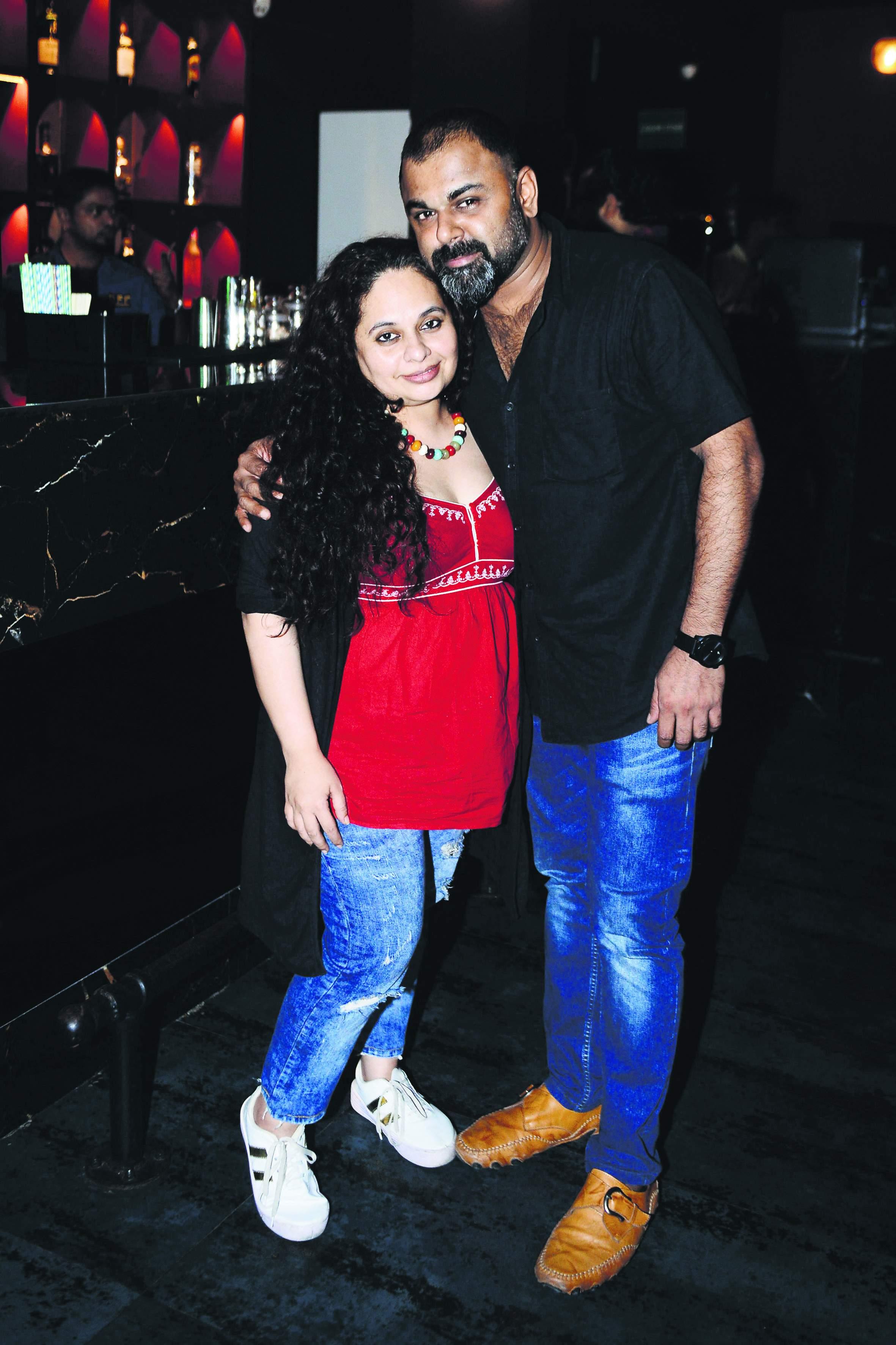 Archita & Sandeep