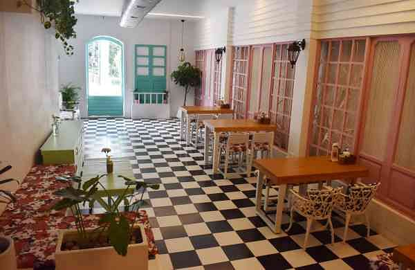 Avo Cafe