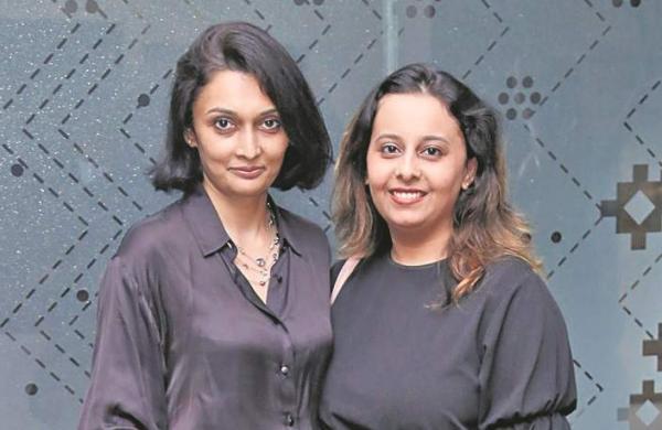 Shreya & Kashish