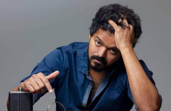 Vijay files a case against his aprents for their proceedings towards politics