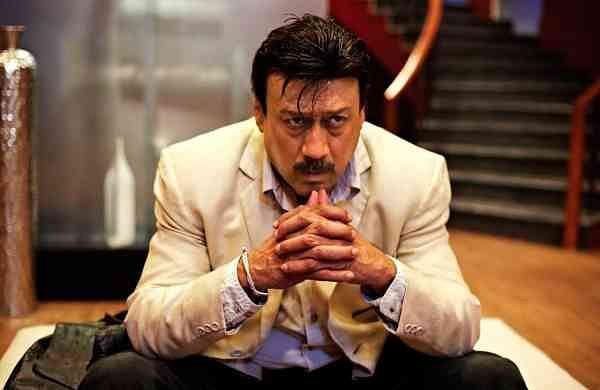 Jackie Shroff in The Interview