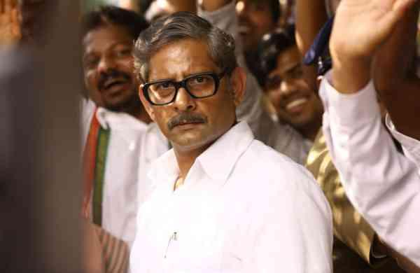 Thalaivvii actor Raj Arjun