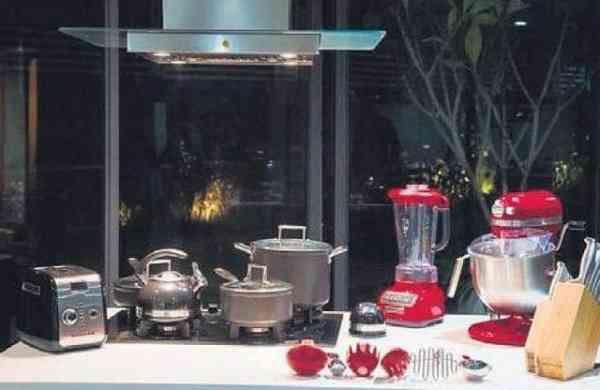 The Culinary Lounge