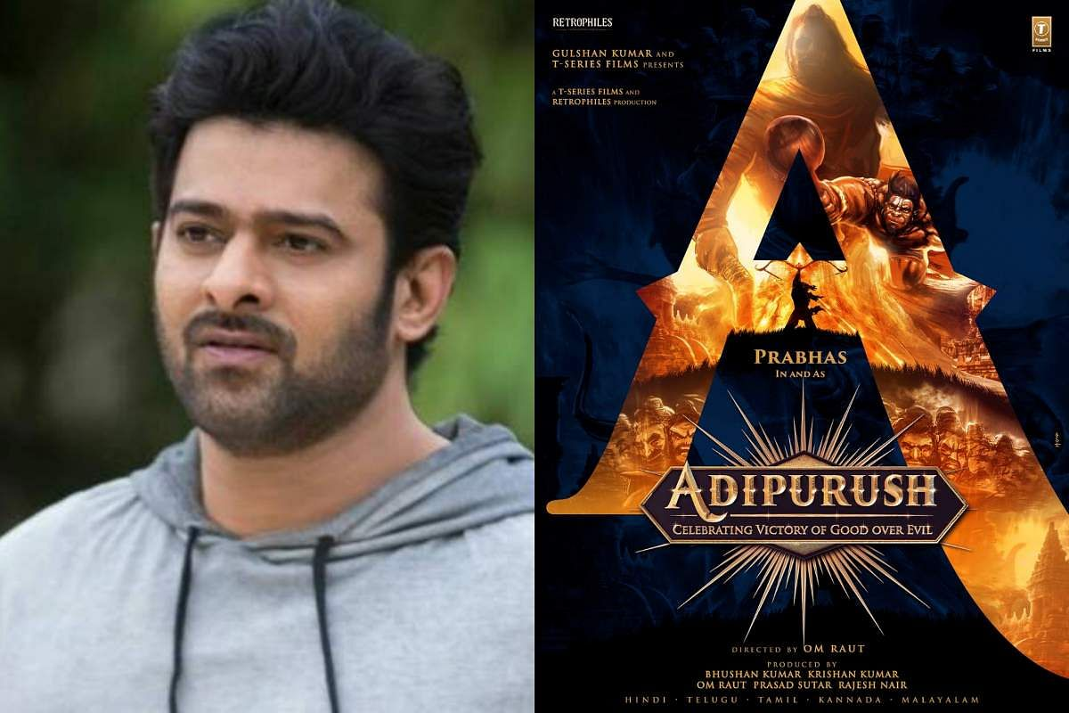 Adipurush to release on August 11