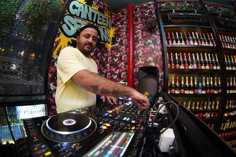 DJ Nony