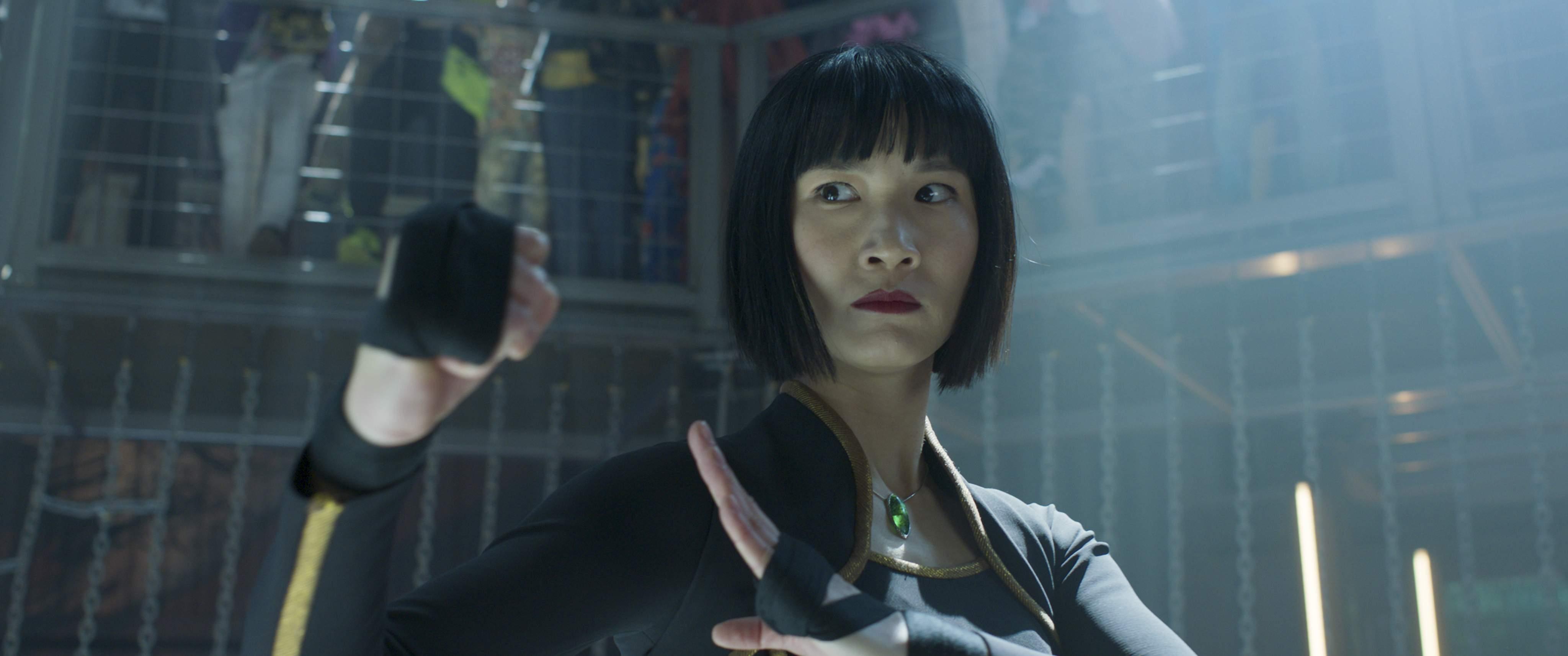 Who is Xialing from Shang-Chi the Legend of Ten Rings? Meet MCU's new starMeng'er Zhang