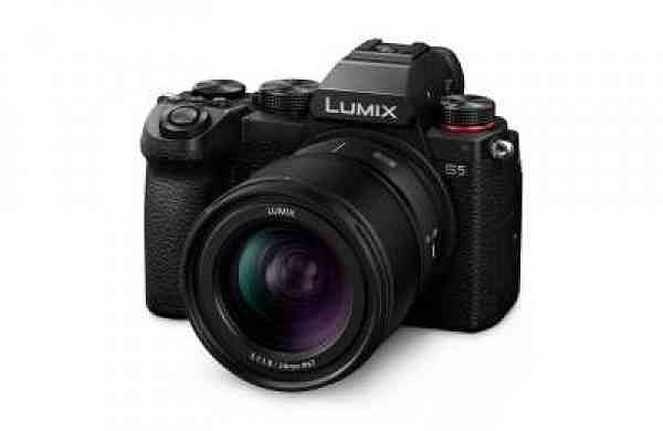 Panasonic launches the LUMIX S 24mm F1.8 in theLumix S series