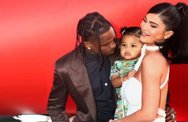 Kylie Jenner announces second pregnancy with Travis Scott